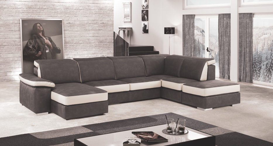 Alessandro Pagano Sofa